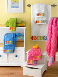 Towel Decoration For Bathroom by Big Ideas For Small Bathroom Storage Diy