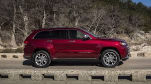 diesel jeep grand cherokee 2014 jeep grand cherokee summit ecodiesel review notes autoweek