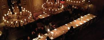 The 15 Hottest New Restaurants by The 15 Best Trendy Places In New York City