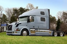volvo truck trailer volvo trucks to ramp up production recall 700 employees