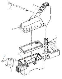 xj cherokee air intake parts 4 wheel parts