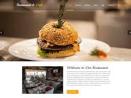 themes wordpress restaurant free restaurant lite free wordpress themes