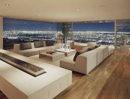 modern living rooms ideas 21 glass wall living room designs decorating ideas design