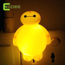 wall mounted night light childrens wall night lights us plug cute led night light switch
