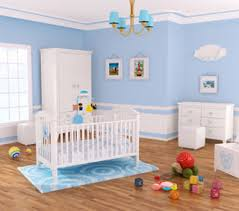Decorate A Nursery How 300 Chemicals Can Infiltrate Your Baby S Nursery