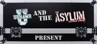 total uprawr alternative club night asylum uprawr rehearsal