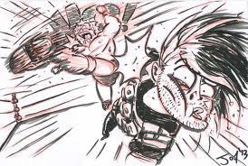 seth rollins archives nightmare pro wrestling
