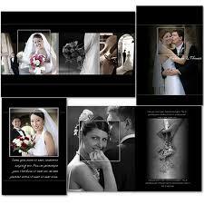 11x14 album 11x14 wedding album templates arc4studio