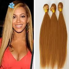 honey weave malaysian silky hair extensions 3pcs lot honey