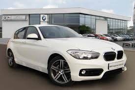 bmw 1 series diesel 118d sport 5dr for sale at listers king u0027s lynn