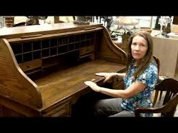 Antique Roll Top Desk by Antique Oak Roll Top Desk Antique Furniture From Our Antiques