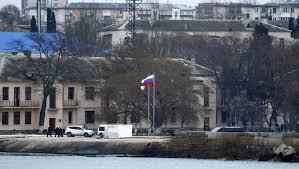 chambre haute la chambre haute du parlement russe valide le rattachement de la