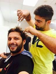 pakistani hair cutting videos afridis new haircut pkistani hero s pinterest haircuts and