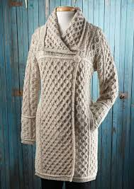 276 best irish aran sweaters images on pinterest aran sweaters