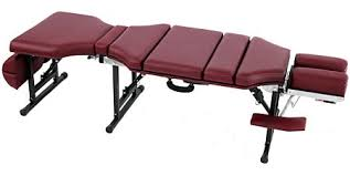 best portable chiropractic table portable chiropractic table lt 1000 lifetimer international