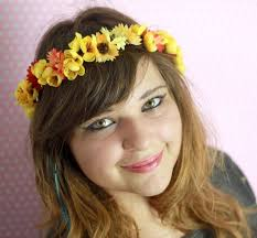 headband comprar the 25 best headband de flores ideas on flores de