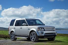 blue land rover discovery land rover discovery coming to u s in mid 2017 motor trend