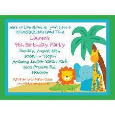 zoo birthday invitations ideas u2013 bagvania free printable