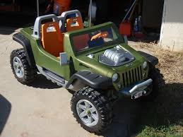 power wheels jeep hurricane modifications modified power wheels rc hurricane project the boys pinterest