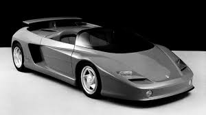 concept ferrari 1989 ferrari mythos concept we forgot