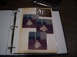 photo album with adhesive pages why magnetic albums are bad bayside