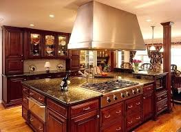 beautiful kitchen island beautiful kitchen islands jerelia co
