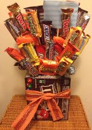 best 25 candy gift baskets ideas on pinterest holiday gift