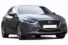mazda3 hatchback review carbuyer