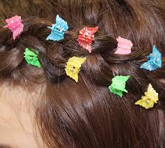 butterfly hair 100 pack of 90 s butterfly hair 90 s