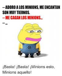 Memes De Los Minions - 25 best memes about minion meme minion memes