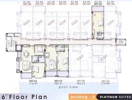 Supermarket Floor Plan by Investment In Thailand Property Opportunities Pattaya Jomtien