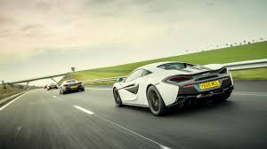 mclaren p1 crash test first drive 2016 mclaren 570s