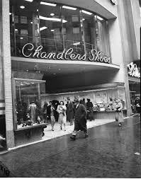 Chandler 39 s shoes my favorite shoe store lost stores in