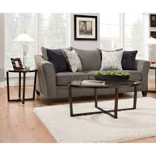 simmons upholstery bellamy sofa hayneedle