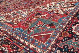 Antique Heriz Rug Red Persian Heriz Rug 11 U0027 X 14 U0027