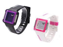 jam tangan untuk remaja casio poptone square jam casio jam