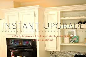 Kitchen Cabinet Upgrade by Adding Instant Drama To Kitchen Cabinets Hometalk