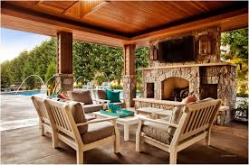 Backyard Patio Ideas With Fire Pit by Backyards Impressive Backyard Patio Ideas With Grill My Design