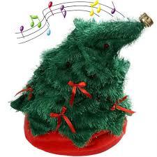 christmas tree dancing christmas tree cm novelty dancing waving