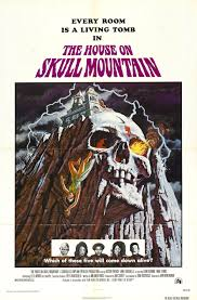 House Movies by The House On Skull Mountain 1974 Black Horror Movies