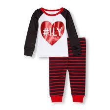 toddler baby sleepwear the children s place 10