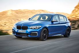 bmw electric 1 series premiere bmw 1 series facelift and editions