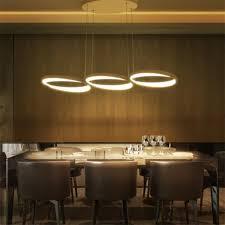 Led Dining Room Lights Dining Room Lighting Led 2017 Modern Led Pendant Lights For Dining