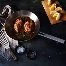 demeyere cuisine demeyere pawson 7 ply fry pan on food52