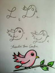 how to draw an easy flower kids drawing pinterest flower