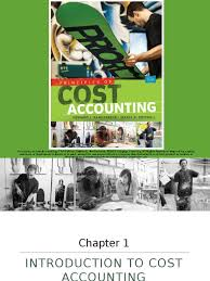 vanderbeck ch01 cost accounting accounting