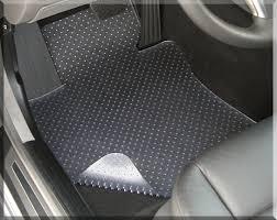 corvette c6 protector floor mats clear corvette c6 floor mats