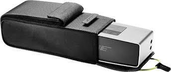 black friday bose speakers bose soundlink mini bluetooth speaker travel bag black soundlink