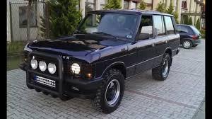 Classic Range Rover Interior Range Rover Classic Restoration And Rebuild Youtube
