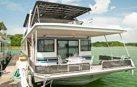 2 Bedroom Houseboat For Sale Lithia Springs Marina Lake Shelbyville Shelbyville Il